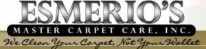 Esmerio's Master Carpet Care