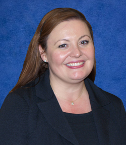 Dr Leslie A Boozer