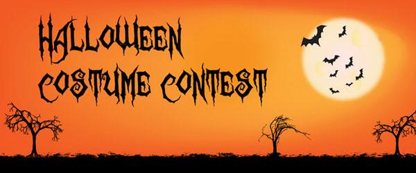 Halloween Costume Contest | October 31, 2014